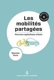 Maxime Huré - Les mobilités partagées - Nouveau capitalisme urbain.