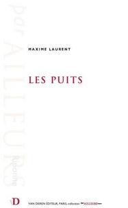 Maxime Laurent - Les puits.