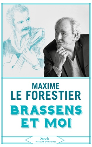 Brassens et moi - Format ePub - 9782234089624 - 12,99 €