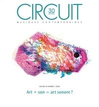 Maxime McKinley et Annelies Fryberger - Circuit - Volume 30 numéro 1.