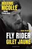 Maxime Nicolle - Fly Rider - Gilet jaune.