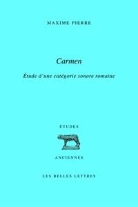 Carmen - Etude dune catégorie sonore romaine.pdf
