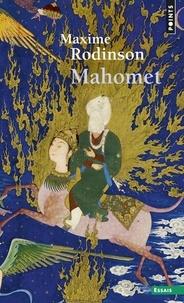 Maxime Rodinson - Mahomet.