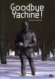 Maxime Schmitt - Goodbye Yachine !.