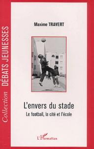 Maxime Travert - .