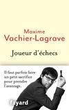 Maxime Vachier-Lagrave - Joueur d'échecs.