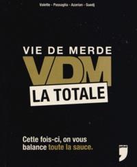 Maxime Valette et Guillaume Passaglia - VDM La Totale.