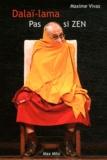 Maxime Vivas - Pas si zen - La face cachée du Dalaï-Lama.