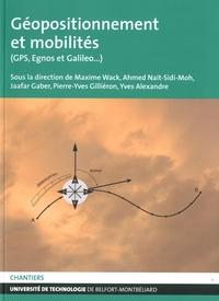 Rhonealpesinfo.fr Géopositionnement et mobilités - GPS, Egnos et Galileo... Image