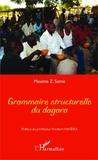 Maxime Z. Somé - Grammaire structurelle du dagara.