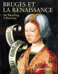 Goodtastepolice.fr BRUGES ET LA RENAISSANCE. De Memling à Pourbus Image