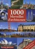 Maximilian Bernhard - 1000 Merveilles de l'architecture.
