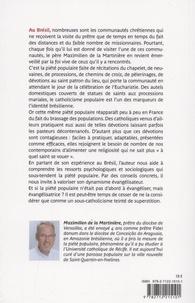 La piété populaire- Une chance pour l'évangélisation - Maximilien de La Martinière |