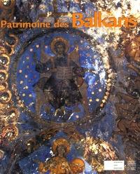 Deedr.fr Patrimoine des Balkans - Voskopojë sans frontières 2004 Image