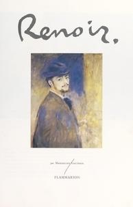 Maximilien Gauthier et  Collectif - Renoir.