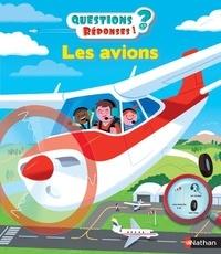 Maximilien Godard - Les avions.