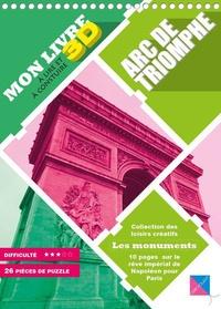 Histoiresdenlire.be Arc de Triomphe Image