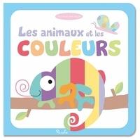 Maxine Davenport et Cindy Roberts - Les animaux et les couleurs.