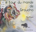 May Angeli - Le tour du monde de Groucho.