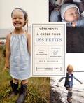 May-B Langhelle - Couture pour les petits - Vêtements et accessoires.