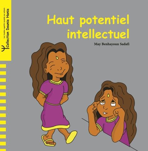 May Benhayoun Sadafi - Haut potentiel intellectuel.