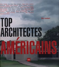 May Cambert - Top architectes américains.