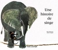 May d' Alençon et Kersti Chaplet - Une histoire de singe.