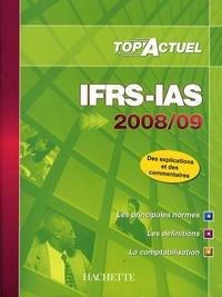 Deedr.fr IFRS-IAS Image