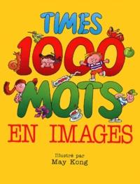 Checkpointfrance.fr Times 1000 mots en images Image