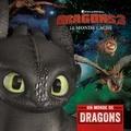 May Nakamura et Patrick Spaziante - Dragons 3, le monde caché - Un monde de dragons.