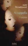 May Telmissany - A cappella.