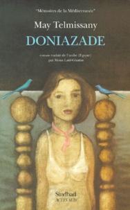 May Telmissany - Doniazade.
