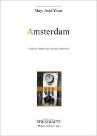 Maya Arad Yasur - Amsterdam.