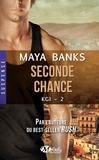 Maya Banks - KGI Tome 2 : Seconde chance.