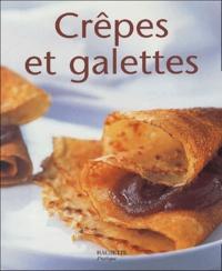 Maya Barakat-Nuq - Crêpes et galettes.
