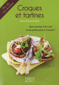 Galabria.be Croques et tartines Image