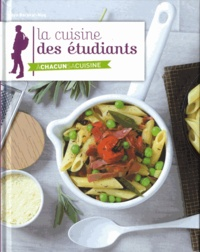 Maya Barakat-Nuq - La cuisine des étudiants.
