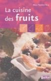 Maya Barakat-Nuq - La cuisine des fruits.
