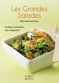 Maya Barakat-Nuq - Les Grandes Salades.