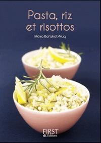 Pâtes, riz et risottos.pdf