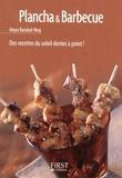 Maya Barakat-Nuq - Plancha & Barbecue.