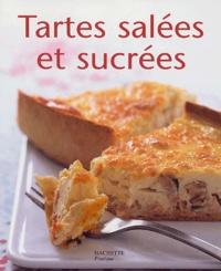 Feriasdhiver.fr Tartes salées et tartes sucrées Image