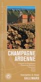 Maya Bennani et Hélène Billat-Fulmai - Champagne-Ardenne.