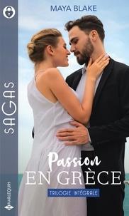 Histoiresdenlire.be Passion en Grèce - Une irrésistible séduction ; Séduction grecque ; Séduite par son ennemi Image