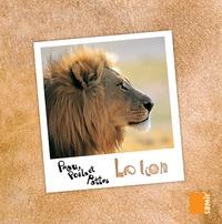 Maya Hakim Abdo-Hanna - Le lion.