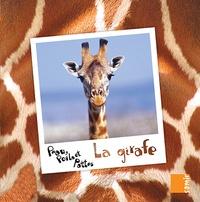 Maya Hakim Abdo-Hanna - Peau, poils et pattes  : La girafe.