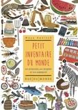 Maya Hanisch - Petit inventaire du monde.