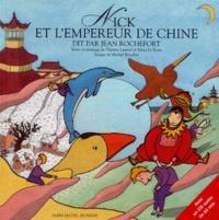 Nick et lempereur de Chine. Avec CD audio.pdf