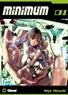 Maya Miyazaki - Minimum - Tome 01.