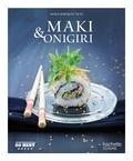 Maya Nuq-Barakat - Maki et onigiri - 50 Best.